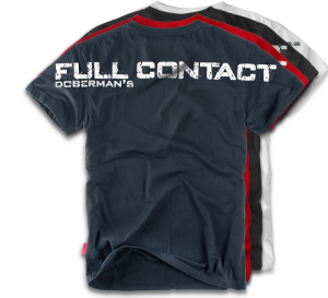 "Triko ""Full Contact"""