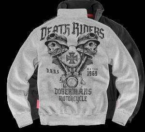 """Mikina """"Death Rider"""""""