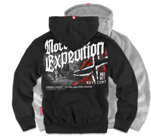 """Mikina """"Expedition"""""""