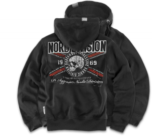"""Mikina """"Nord Division II"""""""