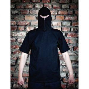 Ninja triko černé