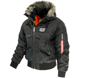 """Zimní bunda """"Dobermans Offensive"""""""