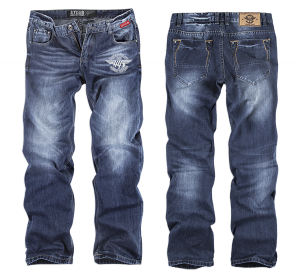 """Jeans """"Division 44"""""""