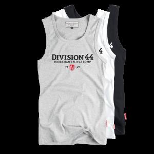 """Nátělník """"Division 44"""""""