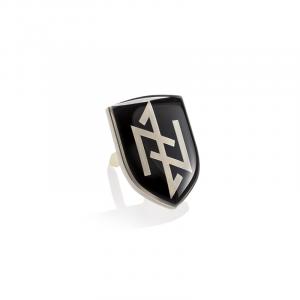 "Odznak ""Shield"""