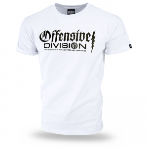"Triko ""Offensive Division"""