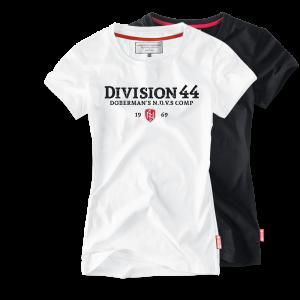 "Triko ""Division 44"""