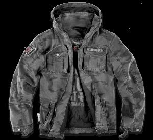 """Zimní bunda """"Nord Storm"""""""