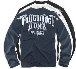 "Longsleeve ""Full Contact"""