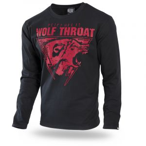 "Longsleeve ""Wolf Throat III"""