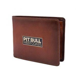 """Kožená peněženka """"Brant"""""""