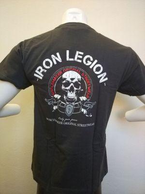 """Triko """"Iron Legion"""""""