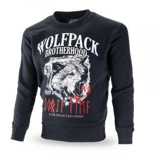 "Mikina ""Wolfpack"""