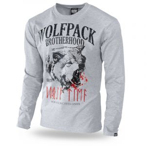 """Longsleeve """"Wolfpack"""""""