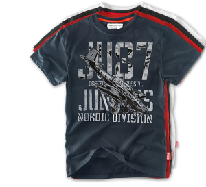 "Triko ""Nordic Division"""