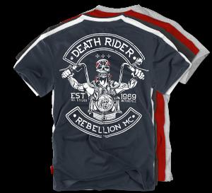 "Triko ""Death Rider"""