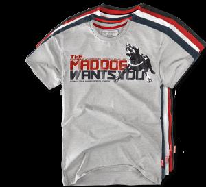 """Triko """"Mad Dog 3"""""""