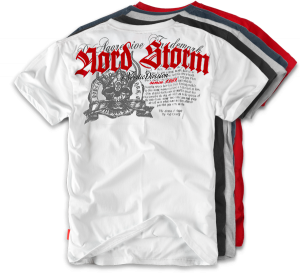 "Triko ""Nord Storm"""
