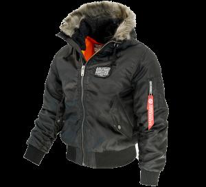 "Zimní bunda ""Offensive II"""