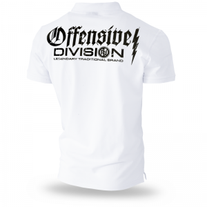 """Polo """"Offensive Division"""""""