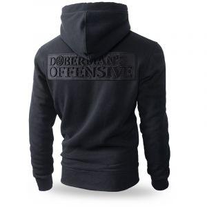 "Mikina ""Dobermans Offensive"""