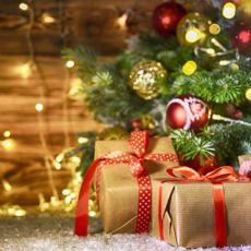 Vánoce - provozní doba